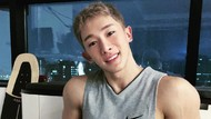 Foto: Wonho eks MONSTA X Tuai Kontroversi, Unggah Foto Vulgar di Medsos