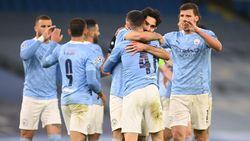 PSG Vs Man City, Duel yang Sangat Ditunggu-tunggu