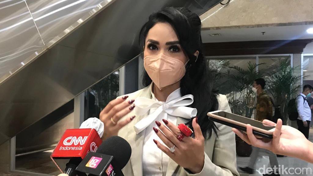 Krisdayanti Kritik Satpol PP Patahkan Ukulele: Merusak Bukan Solusi!