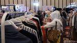 Antusias Warga Ikuti Hijab Fest 2021