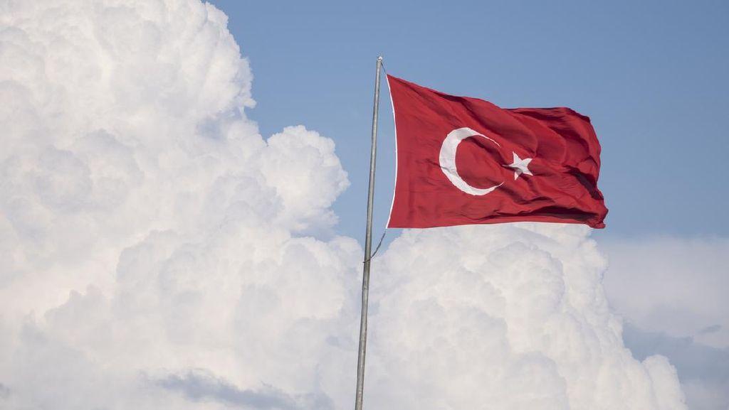 Turki Siap Bantu Krisis Afghanistan, tapi Tak Akui Kekuasaan Taliban