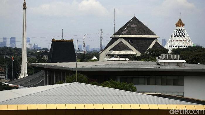 Perusahaan asal Singapura, Mitora Pte Ktd, menggugat 5 anak Presiden Soeharto senilai Rp 584 miliar ke PN Jaksel. Museum Purna Bhakti Pertiwi (MPBP) di TMII juga diminta untuk disita.