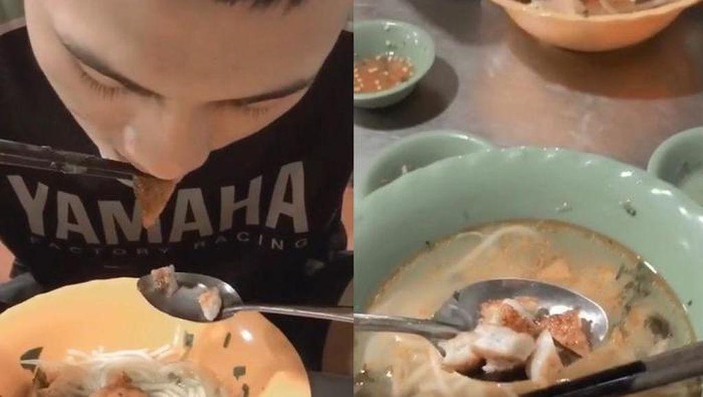 Aksi Pasangan Bucin Saat Santap Makanan hingga Rahasia Pola Makan J.Lo