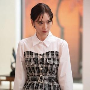 Menjiwai The Penthouse 2, Han Ji Hyun Dituding Bully di Dunia Nyata