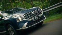 Wujud Hyundai New Santa Fe: Makin Ganteng, Tambah Canggih