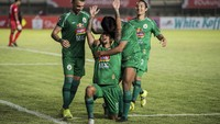 Lawan Persib Bandung, PSS Sleman Tak Ingin Kecolongan Lagi