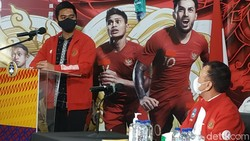 Ucapan Kaesang Terwujud, Top Skor Piala Menpora ke Persis Solo