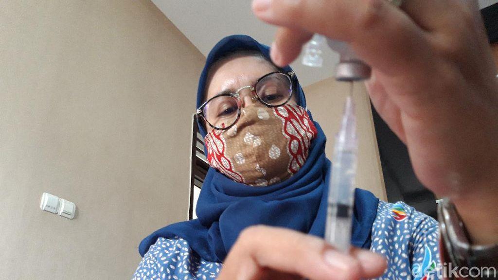 Dinkes Boyolali Tetap Vaksinasi Saat Ramadhan, tapi Tak Akan Memaksa
