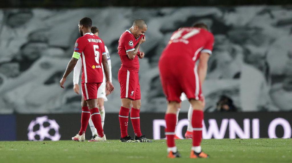Liverpool Comeback dari Madrid, Sir Kenny Dalglish: Yok, Bisa Yok