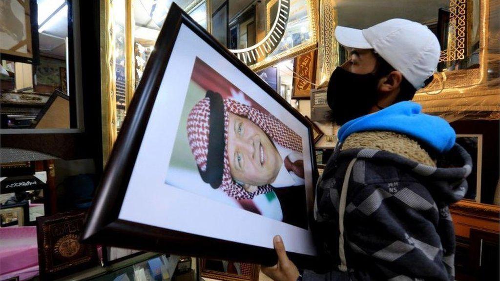 Eks Putra Mahkota Picu Krisis di Yordania, Adakah Peran Arab Saudi?