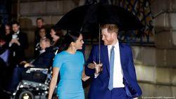 Pangeran Harry-Meghan Produksi Serial Dokumenter Perdana dengan Netflix