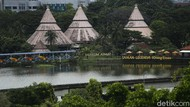 Spot-spot Seru di Taman Mini Indonesia Indah