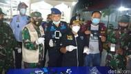 Lapas Tanjungbalai Dirazia, Napi Sembunyikan Narkoba Dalam Bak Mandi