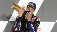 Quartararo Puncaki Klasemen MotoGP, Zarco Turun ke Posisi Keempat