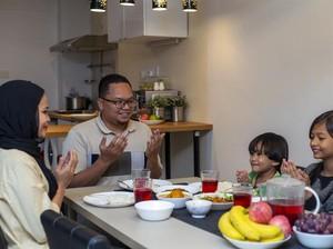 Ini 5 Tips Sahur Agar Tak Cepat Lapar Saat Puasa
