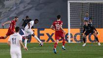 Preview Liverpool Vs Real Madrid: Mengukur Kans Lolos Kedua Tim