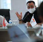 KOI Tunggu Regulasi Resmi Pembatasan Tamu Olimpiade Tokyo