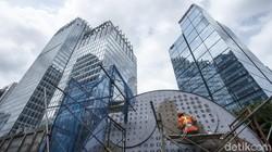 Jakarta Jadi Kota Termahal Dunia, Kalahkan Mumbai hingga Vancouver