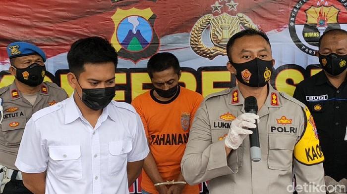 Kasus suami jual istri di Kediri masih dalam penanganan polisi. Ada pengakuan tak biasa dari suami yang 5 kali menjual istrinya ke lelaki hidung belang.