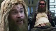Thor Capai Body Goals! Penampilannya Kini Fit dan Berotot