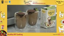 Cocok untuk Diabetesi, Ini Avocado Coffee Nikmat ala Chef Marinka