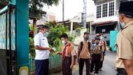 30% Orang Tua di DKI Jakarta Izinkan Anak Ikut Sekolah Tatap Muka, Apa Alasannya?