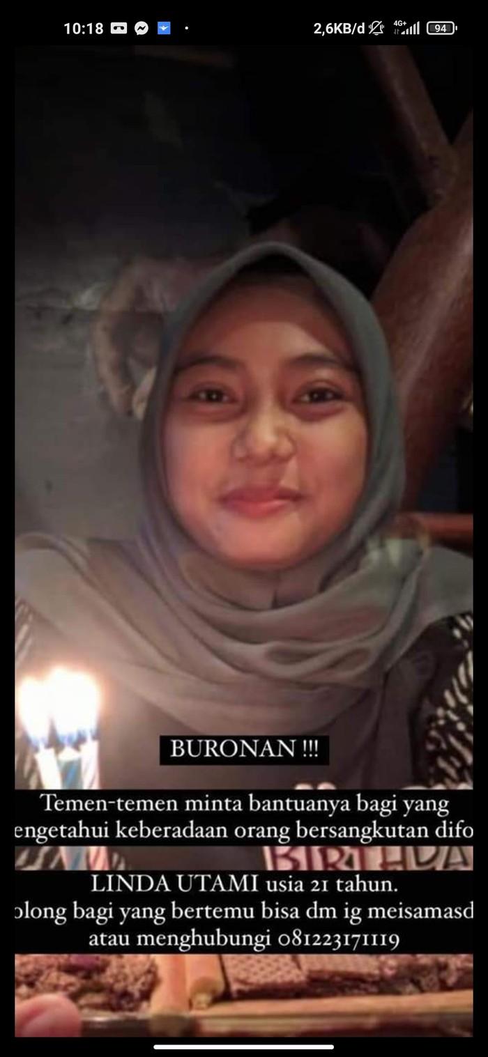 Wanita di Banjar diduga membawa kabur uang Rp 376 juta milik majikannya