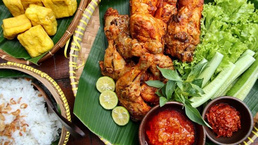 20 Resep Lauk Sahur Lezat