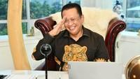 Bamsoet soal Akidi Tio: Pamannya Menteri Perdagangan Singapura