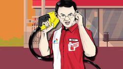 Tak Cuma Kartu Kredit, Ahok Ungkap Uang Jajan Pejabat Pertamina Dihapus