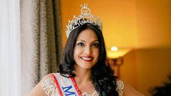Daftar Nama Pemenang Mrs World, Ajang Kecantikan yang Diikuti Caroline Jurie
