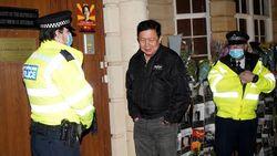 Insiden Kantor Kedutaan Myanmar di Inggris Diambil Alih Militer