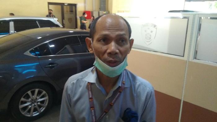 Ekonom senior Ichsanuddin Noorsy (Foto: Adhyasta/detikcom)