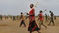 87 Orang Tewas Akibat Perang Antarsuku di Sudan