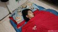 Kisah Echa Terlelap Lagi Usai Sempat Bangun dari Tidur Panjang