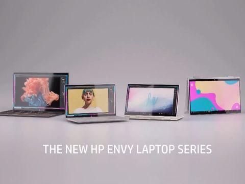 HP Envy Series