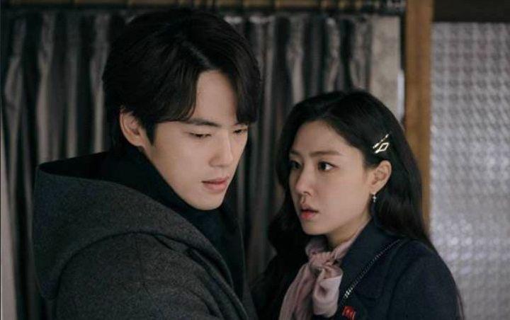 Kim Jung Hyun dan Seo Ji Hye
