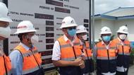 Ahok Minta Lapangan Gas Jambaran-Tiung Biru Operasi November 2021