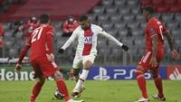 PSG Vs Bayern: Siapa Diunggulkan Statistik?