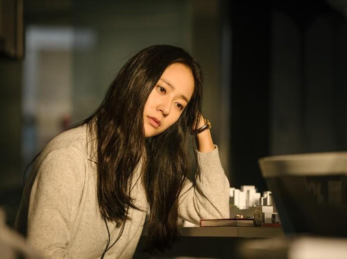 Krystal Jung di Sweet and Sour
