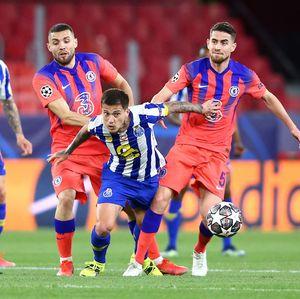 Chelsea Vs Porto: Baru Setengah Jalan, The Blues Jangan Jemawa