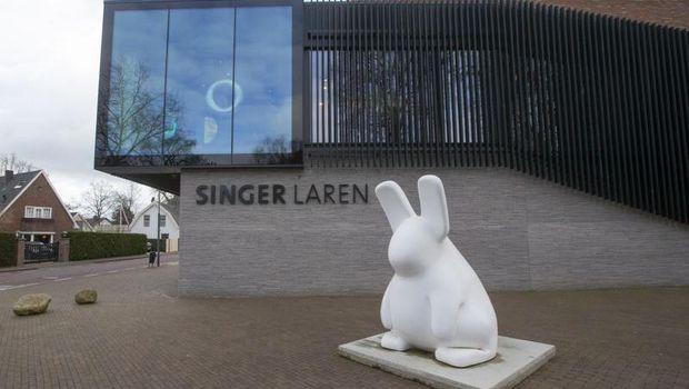 Lukisan Van Gogh Dicuri dari Museum Singer Laren, tersangkanya ditangkap