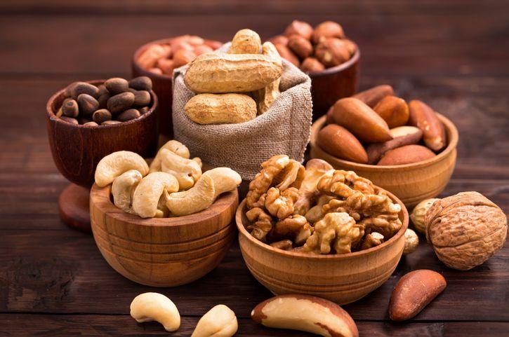 Bahan Makanan yang Kaya Akan Tryptophan