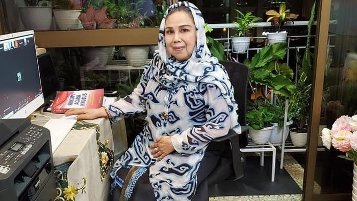 Marni Emmy Mustafa