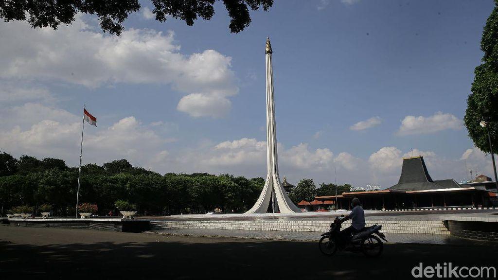 TMII dari Soeharto ke Negara