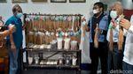 Melihat Sentra Padi Organik di Semarang