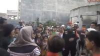 6 Anggota FUI Medan Jadi Tersangka Ricuh Pembubaran Paksa Kuda Kepang!