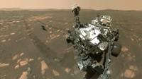 Kabar Baik! Robot NASA Berhasil Ciptakan Oksigen di Mars
