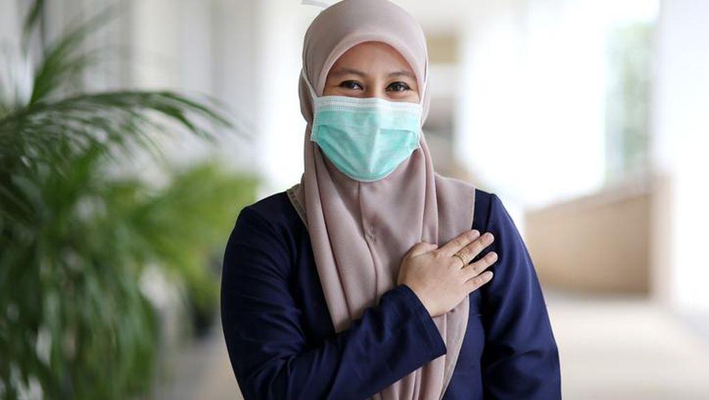 Ramadhan Tiba! Satgas Berikan 3 Tips Ampuh Tingkatkan Imunitas Saat Puasa