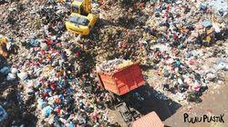 Produseri Doku Pulau Plastik, Angga Sasongko Ingatkan soal Perubahan Iklim